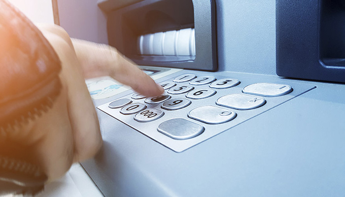 The ATM at 50