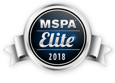 ath Power Wins MSPA Elite Award