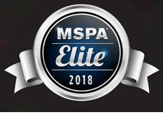 ath Power Wins MSPA Elite Award